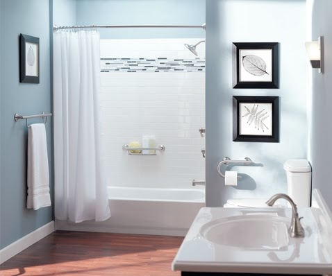 Cupboards Kitchen And Bath Designer Universal Design Moen Home Care Grab Bars