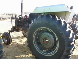 White 2-70 tractor parts