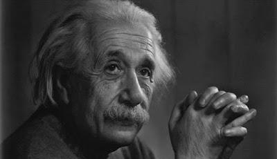 Albert Einstein Sang Jenius Pembuka Tabir Misteri Alam