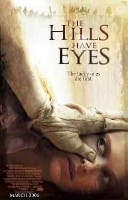 Ngọn Đồi Có Mắt - The Hills Have Eyes (2006) Poster