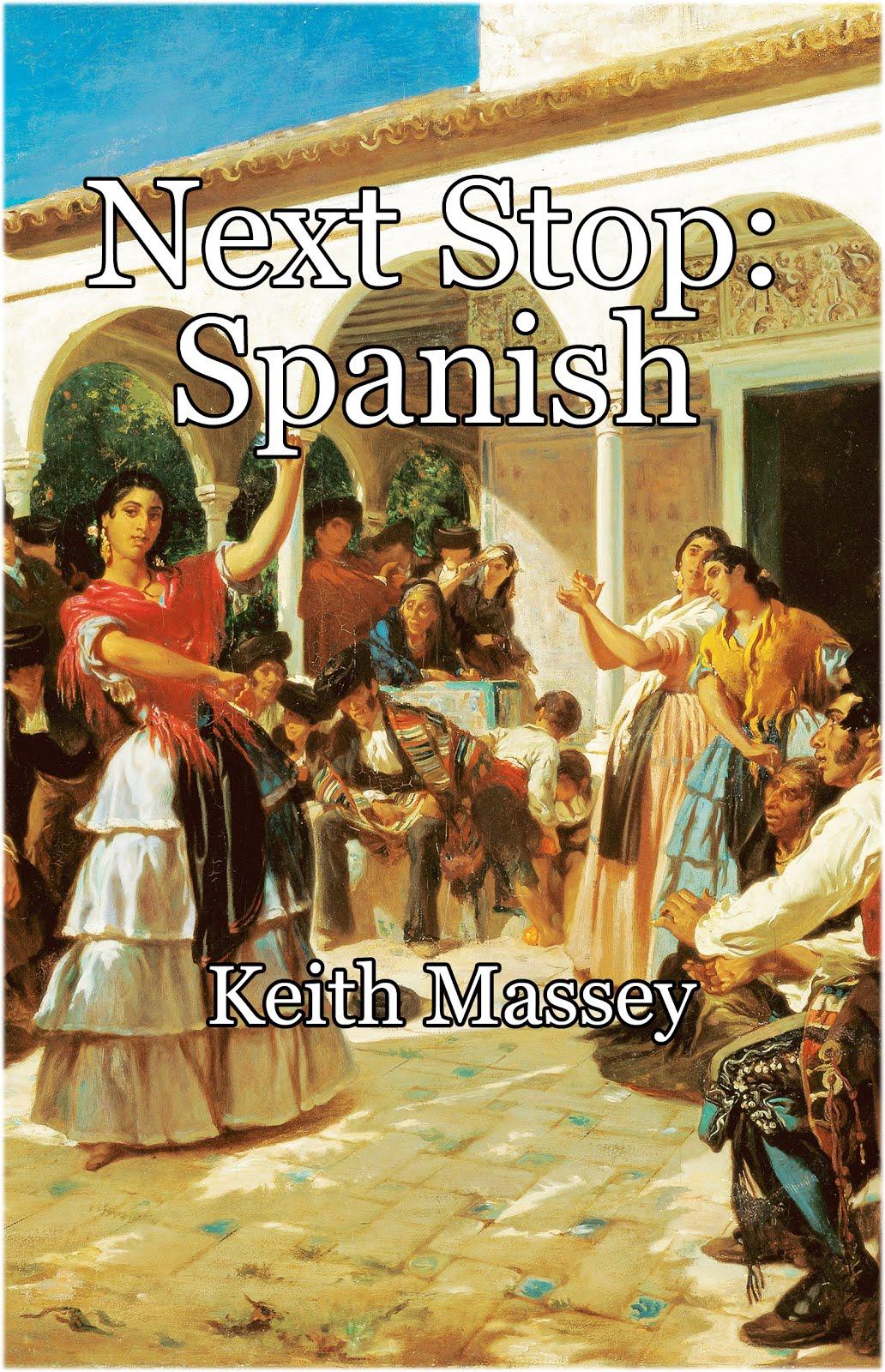 Next Stop: Spanish