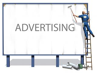 Cara Pasang Iklan di Blog (di Bagian Kanan Kiri)