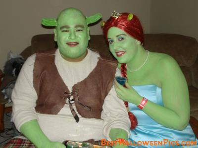 best halloween couple costumes