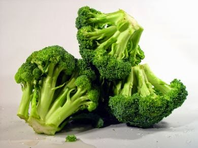 Brokoli untuk Kesehatan Mata