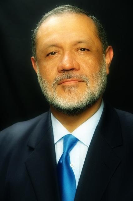 Prédicas del Apóstol Sergio Enriquez