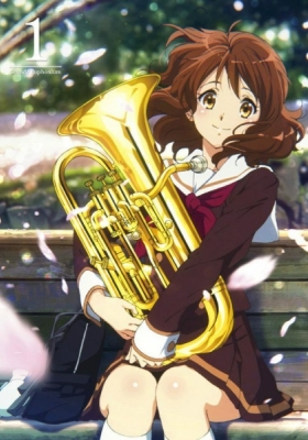 Sound! Euphonium Specials