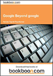 Google Beyond Google