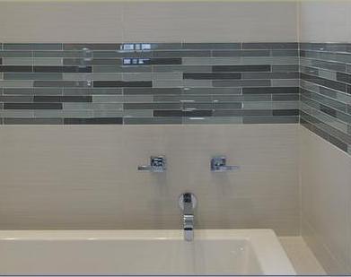Baños Modernos: Decoración de baños de visita