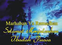 Hari Terakhir Ramadhan