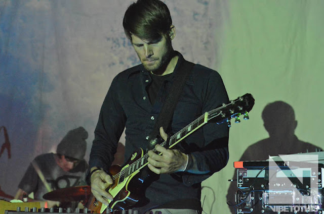 DSC 5198 Interview: Tycho Talks About his blog iSO50, Graphic Design, and Visual Art
