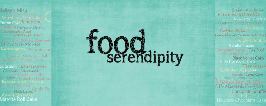 Food Serendipity