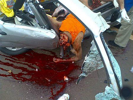 Fatal Car Crash Accident