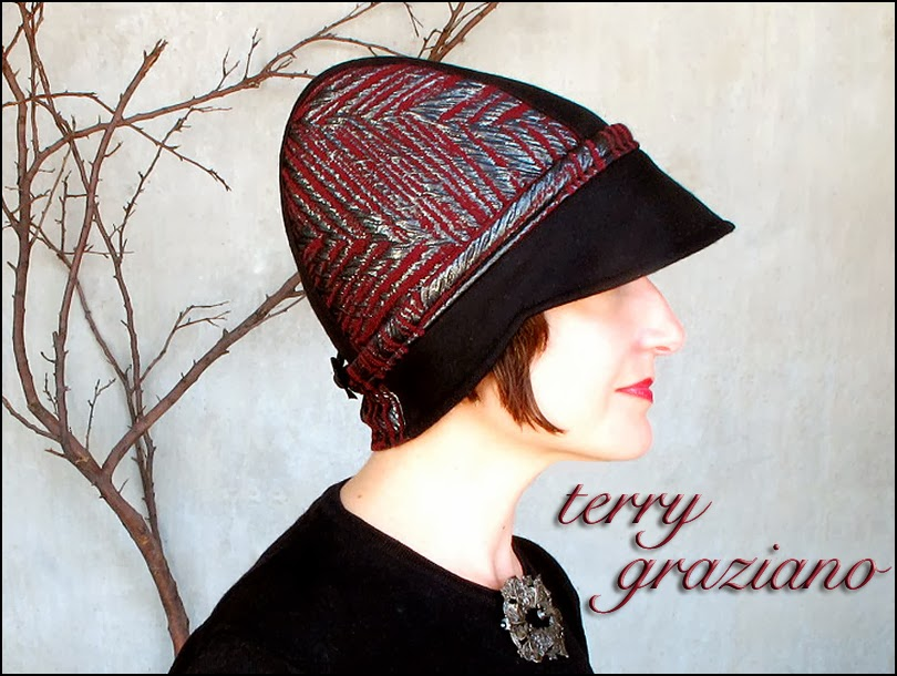 Terry Graziano Hats