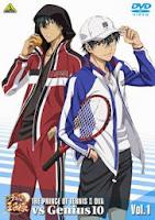 New Prince of Tennis OVA 7 sub espa�ol online