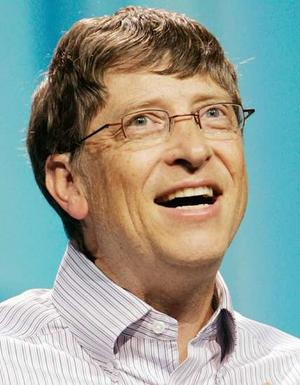 books written by bill gates pdf