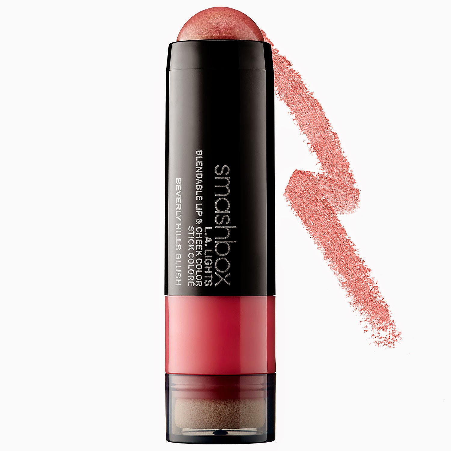 Smashbox: L.A. Lights Blendable Lip & Cheek Color