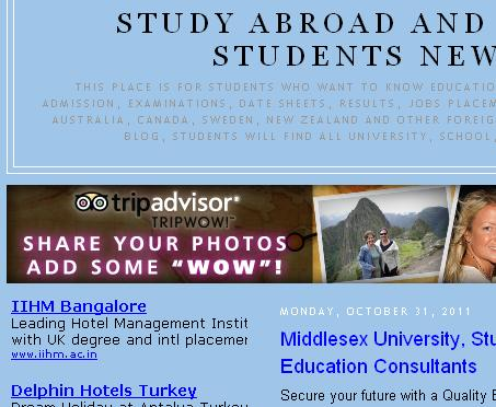 """studying abroad and local They see local sights through the windows of traveling buses far from experiencing another culture deeply and on its own terms, these students (at best ) simply get the american college experience in a different time zone it is worth noting as well that many of the study abroad destinations known as """"fun."""