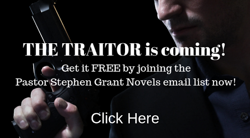 Please Join the Pastor Stephen Grant Email List!