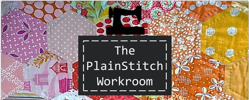 Plain Stitch