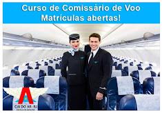 CIA DO AR / RJ - ESCOLA DE AVIAÇÃO