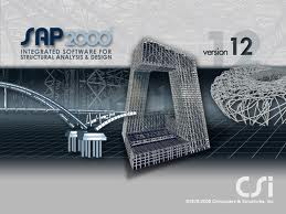 Soft : Phần mềm Sap2000 V12 + Crack