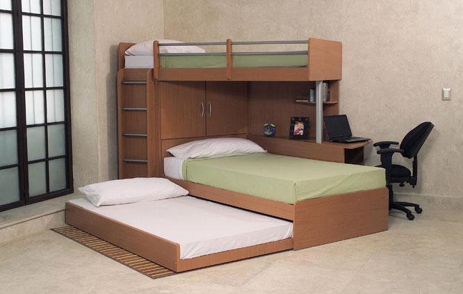 Litera 3 camas imagui - Literas de 3 camas ...