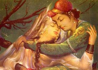 10 kisah cinta sehidup semati