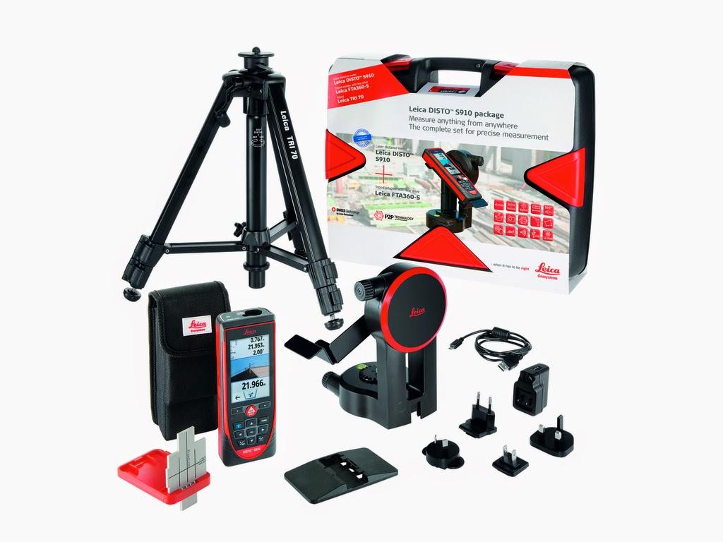 Laser Entfernungsmesser Usb : Leica disto s910 laser entfernungsmesser mit p2p technik