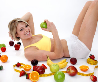 Weight loss with vegetables
