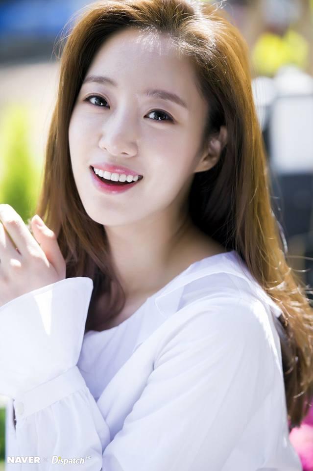 Hahm Eunjung