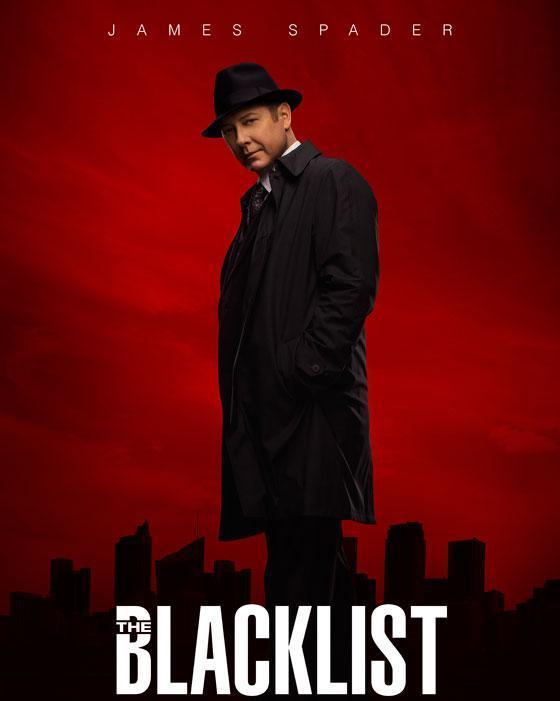 Baixar The Blacklist Dublado