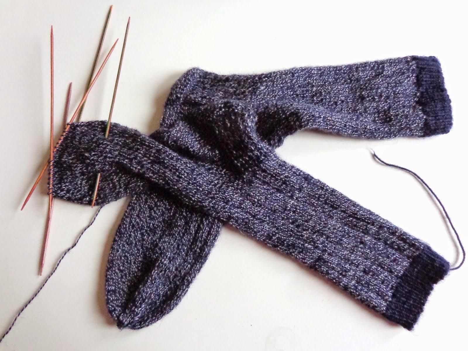 Gewone sokken