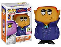 Funko Pop! Lil' Gruesome Orange