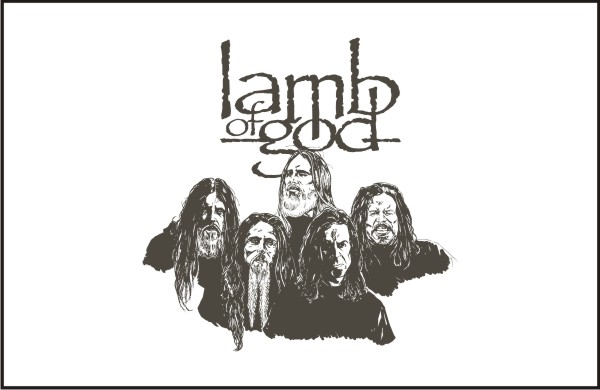 lamb_of_god-group_front_vector