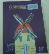 Livro: Experimentânea 10 - 2012