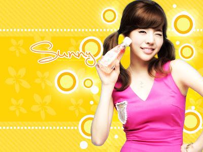 Foto Sunny SNSD