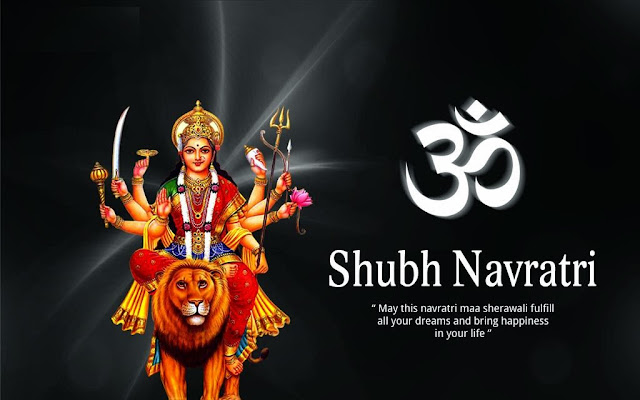 Navratri 2015 HD Wallpapers