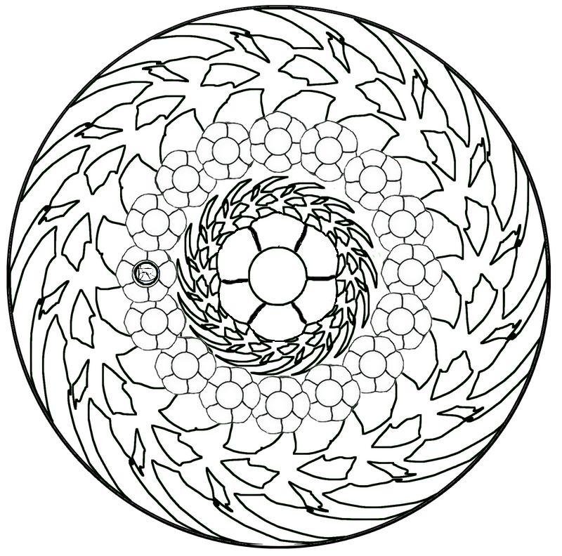 Acodero graphisme octobre 2012 - Coloriage virtuel ...