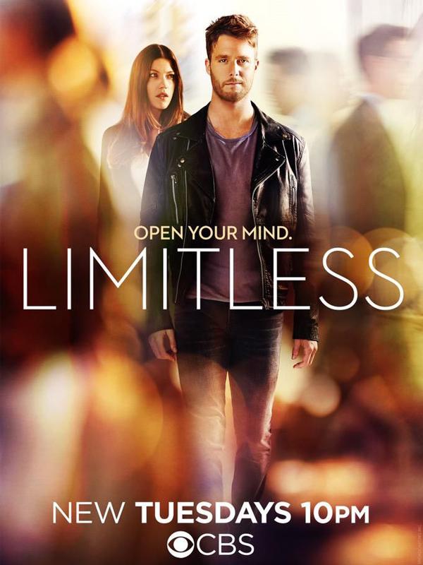 Limitless - Saison 1