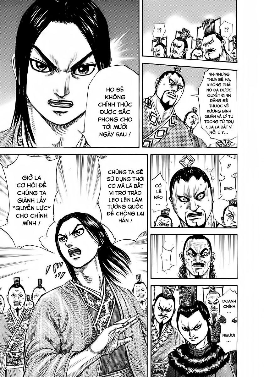Kingdom - Vương Giả Thiên Hạ Chapter 256 page 10 - IZTruyenTranh.com