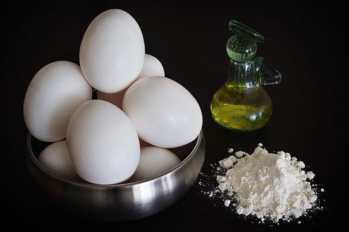 Cocinando como un chef aprende a identificar si un huevo for Cocinando 1000 huevos