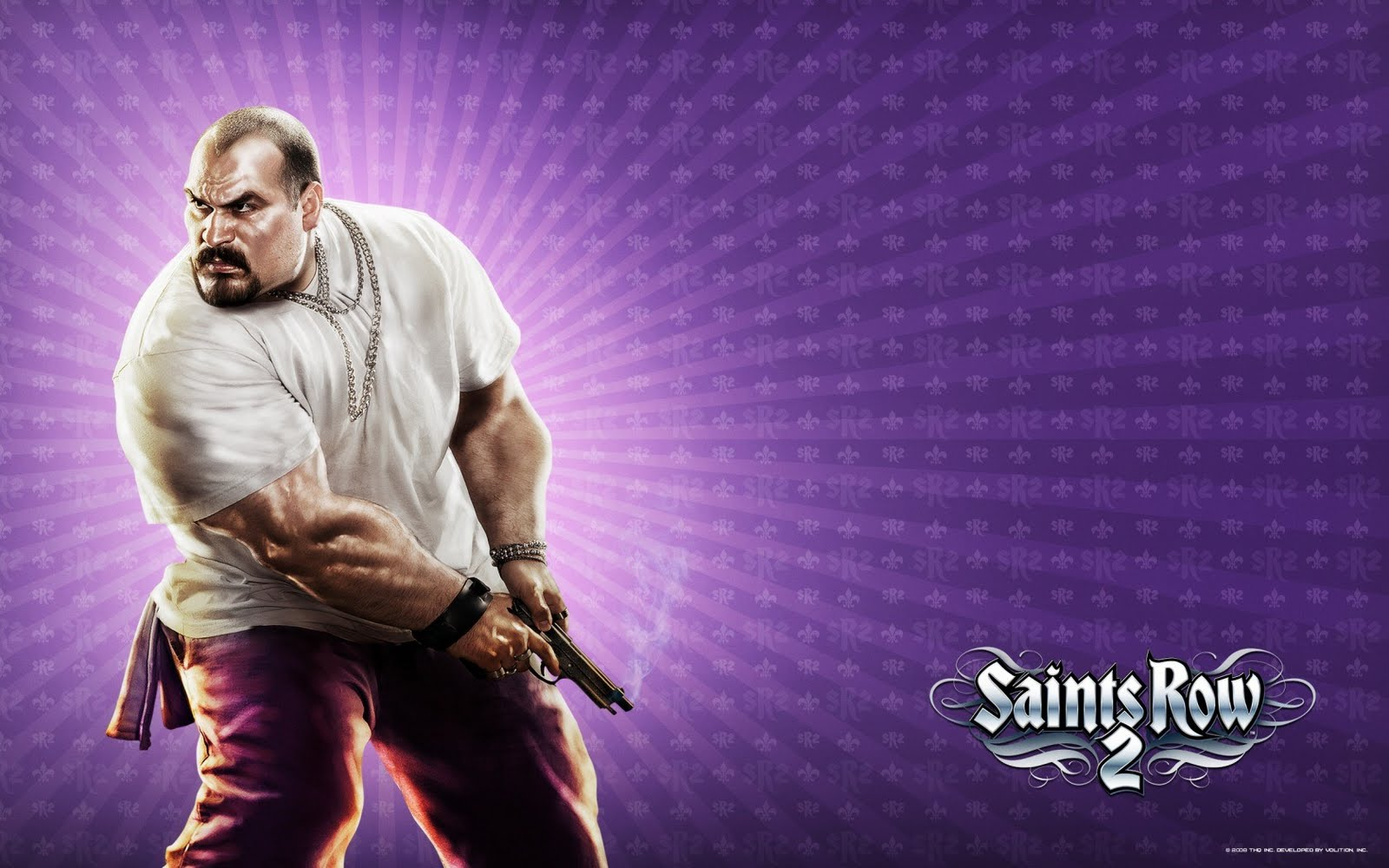Saint Row Ii Hd Wallpapers Game Wallpapers Hd Wallpapers Backgrounds Photos Pictures Image Pc