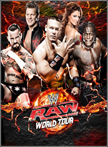 Download WWE RAW SuperShow 28/05/12