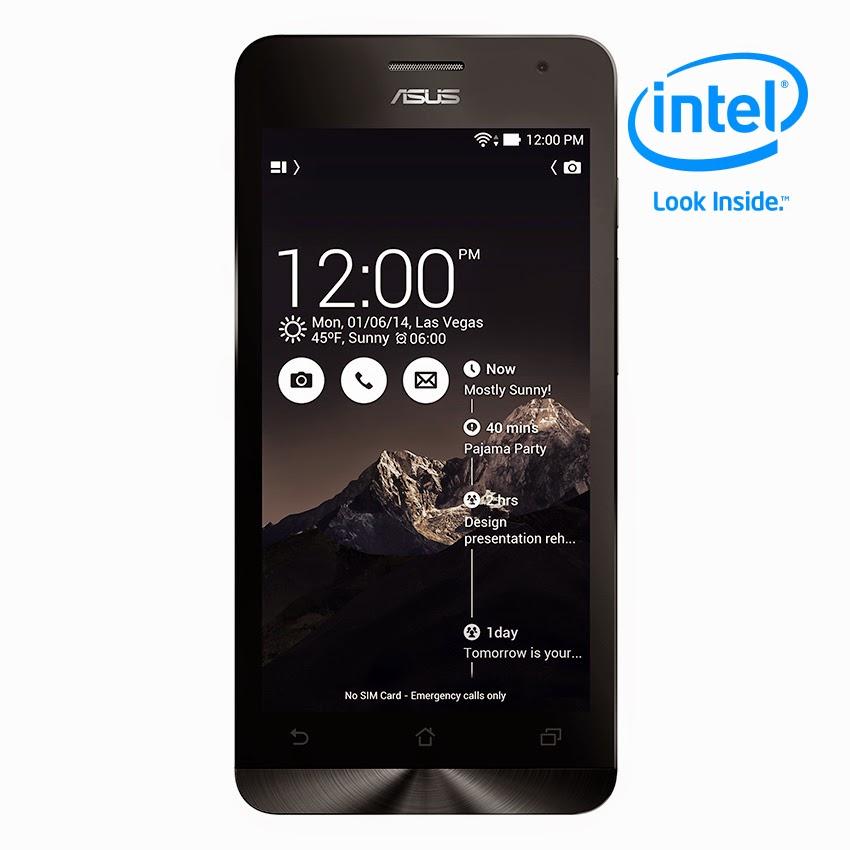 Harga Asus Zenfone 6 A600CG