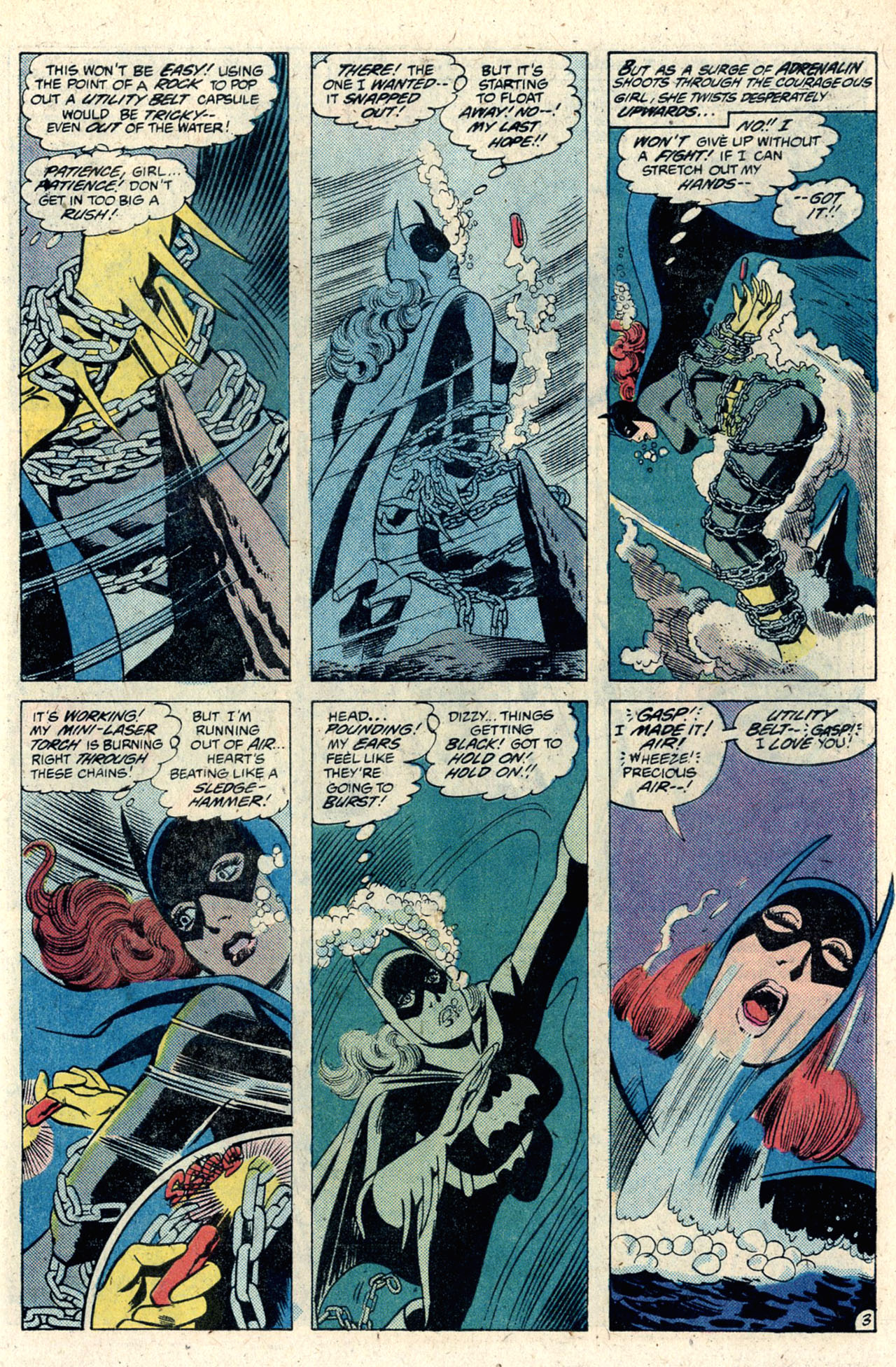 Detective Comics (1937) Issue #499 Page 26