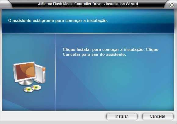 Download Driver: Jmicron Flash Media Controller Driver
