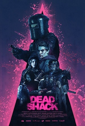 Dead Shack - Legendado Filmes Torrent Download capa