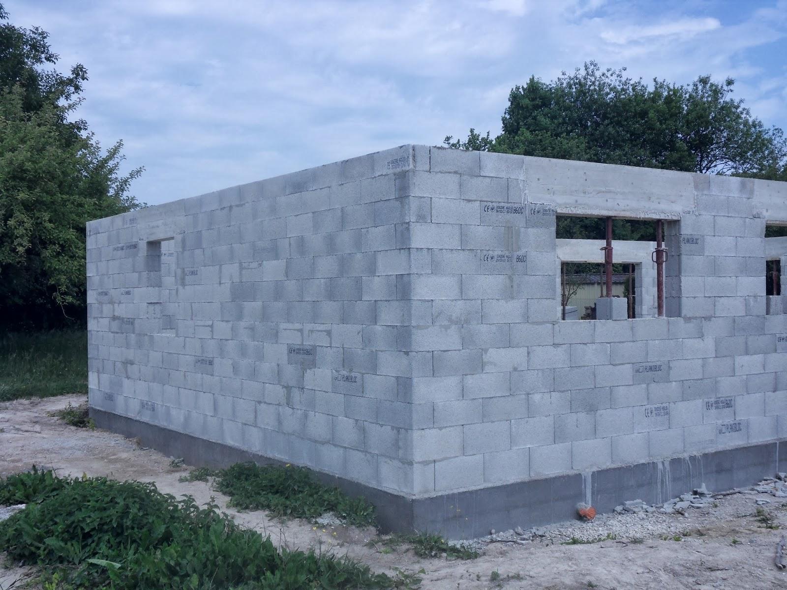 Ossature metallique murs finis avis babeau seguin blog de la construction maison dans le 51 critique