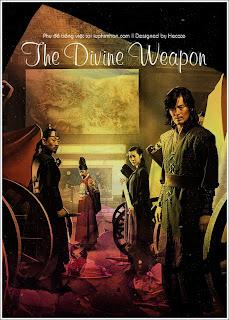 Thiên Sát Thần Binh - Divine Weapon