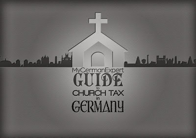 Kirchensteuer